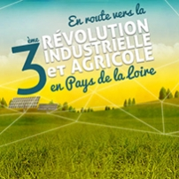 Troisième Révolution Industrielle et Agricole en Pays de la Loire : VISION 2020