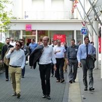 VisioCommerce : Saint-Nazaire et Pornichet affichent leurs atouts