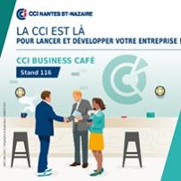 Salon des Entrepreneurs : développer son business autour d'un café