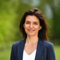 Christelle Morançais - Conseil Régional