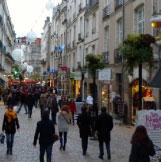 Commerces de centre-ville