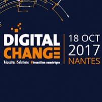 Digital Change : l'entreprise fait le plein de numérique