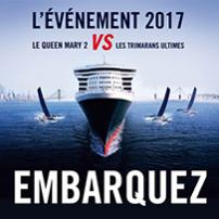 THE BRIDGE : EMBARQUEZ !