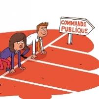 Chefs d'entreprise : Osez la commande publique