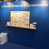 Salon des Entrepreneurs : le bagage pour la grande aventure entrepreneuriale