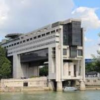 Ministère Bercy