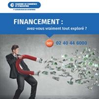 Financement : Une publication pour que les entreprises y voient plus clair