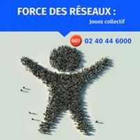 Magazine CCI Nantes St-Nazaire : Force des Réseaux : jouez collectif