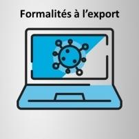 Coronavirus-Formalites-Export