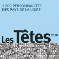 Les Têtes des Pays de la Loire