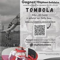 Une tombola Solidaire au profit de l'Adapei de Loire-Atlantique