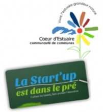 La start-up est dans le pré