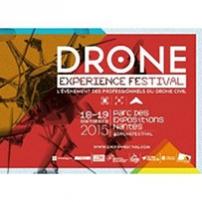 Drone Expérience Festival