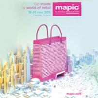 MAPIC, Marché international de l'implantation commerciale et de la distribution