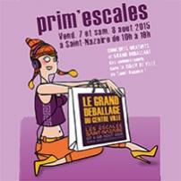 Prim'Escales et Grand Déballage