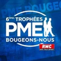 6e Trophées PME Bougeons-nous