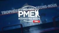 Découvrez les 6 lauréats des Trophées PME de la Région Ouest