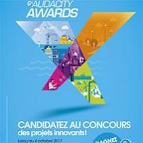 Audacity Awards 2017