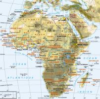 l'Afrique à votre portée!