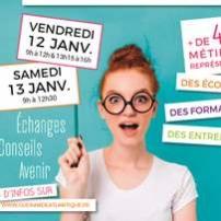 Forum des métiers Guérande Atlantique