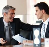 transmission d'entreprise réunion d'information