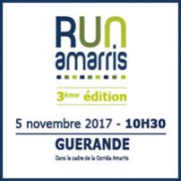 Run Amarris 2017