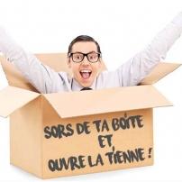 rendez-vous de la création d'entreprise au Pallet - Sèvre et Loire