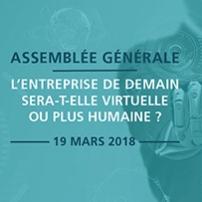 Conférence de Yannick ROUDAUT