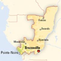 Délégation de 22 entreprises congolaises à Nantes
