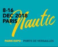 Salon Nautic Paris 2018
