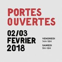 Portes ouvertes de l'Ecole de design de Nantes Atlantique