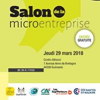 Salon de la micro entreprise