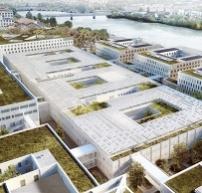 CHU Nantes marchés travaux construction