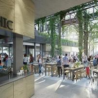 Food Hall, le projet qui va «restaurer» l'Ile de Nantes !