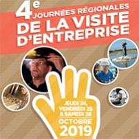3ème Journées Régionales de la Visite d'entreprise