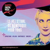 Nantes Digital Week 2019