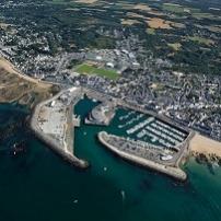 Port de la Turballe, marchés BTP