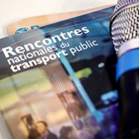 rencontre nationale transport