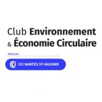 Réunion du Club Environnement et Economie circulaire