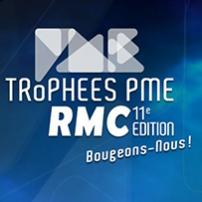 Trophées PME RMC Bougeons-nous 2020