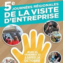 Journées Régionales de la Visite d'Entreprise 2020