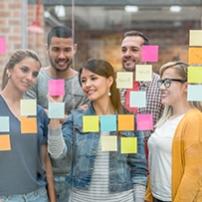 Egalité professionnelle et inclusion, leviers de transformation des organisations