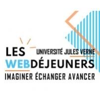2ème Webdéjeuner Université Jules Verne sur le thème de la vision d'entreprise