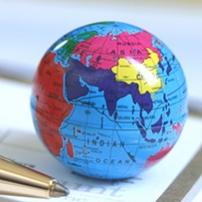 Globe-Monde