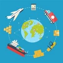 Supply chain à l'international