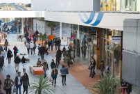 Commerce centre-ville de Saint-Nazaire