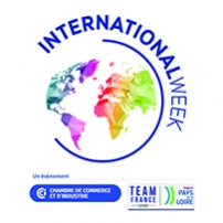 International Week 2019 : L'export à portée de mains à Nantes le 3 octobre