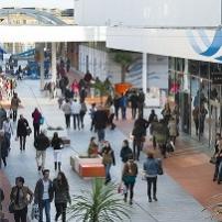 Bilan du commerce de centre-ville à Saint-Nazaire