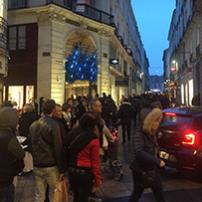Ouvertures dominicales des commerces à Nantes