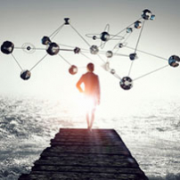 Mer et numérique - © Fotolia